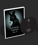 General Orders No. 9 DVD